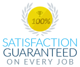 Satisfaction Guaranteed On Every Job